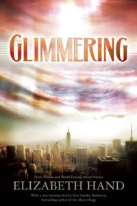 Cover of Glimmering by Elizabeth Hand
