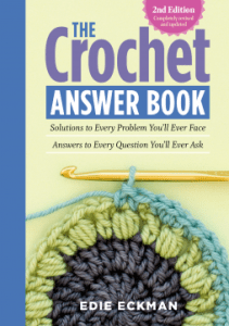 Cover of The Crochet Answer Book