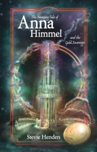 Cover of The Amazing Tale of Anna Himmel