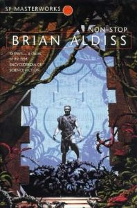 Cover of Non-Stop by Brian Aldiss