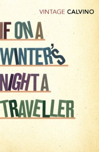 Cover of If On a Winter's Night a Traveller by Italo Calvino