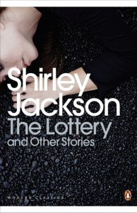The Lottery & Other Stories by Shirley Jackson