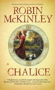 Cover of Chalice by Robin McKinley