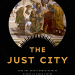 Cover of The Just City by Jo Walton