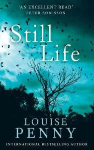 Cover of Still Life by Louise Penny