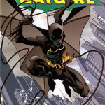Cover of Batgirl: Silent Running by Kelley Puckett