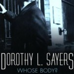 Cover of Whose Body? by Dorothy L. Sayers