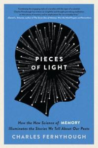 Cover of Pieces of Light by Charles Fernyhough