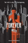 Cover of The Forever Watch by David Ramirez