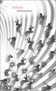 Cover of Authority by Jeff VanderMeer