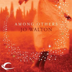 Cover of Among Others audiobook