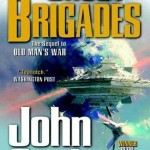 Cover of The Ghost Brigades by John Scalzi