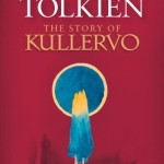 Cover of The Story of Kullervo by J.R.R. Tolkien