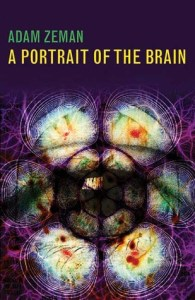 Cover of A Portrait of the Brain by Adam Zeman
