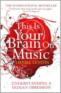 Cover of This Is Your Brain on Music by Daniel Levitin