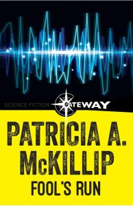 Cover of Fool's Run by Patricia A. McKillip