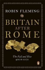 Cover of Britain After Rome
