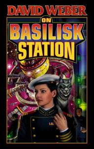 Cover of On Basilisk Station by David Weber