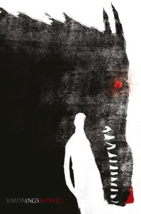 Cover of Wolves by Simon Ings