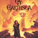 Cover of A Wizard of Earthsea by Ursula Le Guin