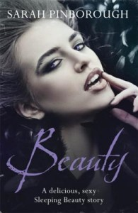 Cover of Beauty by Sarah Pinborough