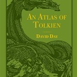 Cover of An Atlas of Tolkien by David Day