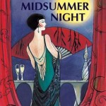 Cover of Murder on a Midsummer Night by Kerry Greenwood