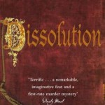 Cover of Dissolution by C.J. Sansom