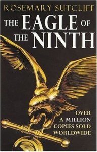 Cover of The Eagle of the Ninth by Rosemary Sutcliff