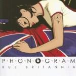 Cover of Phonogram: Rue Britannia by Kieron Gillen and Jamie McKelvie
