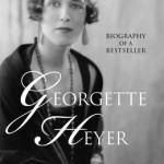 Cover of Georgette Heyer: Biography of a Bestseller by Jennifer Kloester