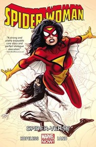Cover of Spider-woman: Vol 0