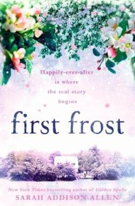 Cover of First Frost by Sarah Addison Allen