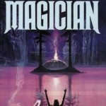 Cover of Magician by Raymond E. Feist
