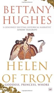 Cover of Helen of Troy by Bettany Hughes