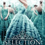 Cover of The Selection by Kiera Cass