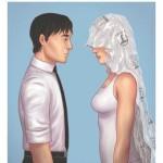 Cover of Alex + Ada Vol 1 by Sarah Vaughn and Jonathan Luna