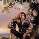 Cover of The King's Peace by Jo Walton