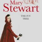 Cover of The Ivy Tree by Mary Stewart
