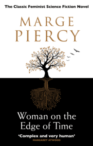 Cover of Woman on the Edge of Time by Marge Piercy