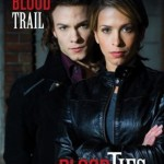 Cover of Blood Trail by Tanya Huff