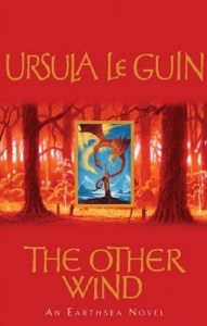 Cover of The Other Wind by Ursula Le Guin