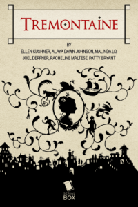 Cover of Tremontaine, by various