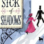 Cover of Sick of Shadows by M.C. Beaton
