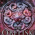 Cover of The Obelisk Gate by N.K. Jemisin