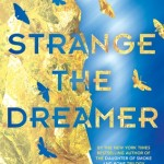 Cover of Strange the Dreamer by Laini Taylor