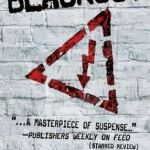 Cover of Blackout by Mira Grant