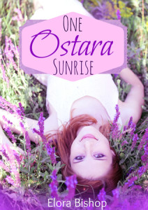 Cover of One Ostara Sunrise by Elora Bishop