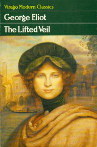 Cover of The Lifted Veil by George Eliot