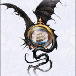 Cover of Temeraire by Naomi Novik